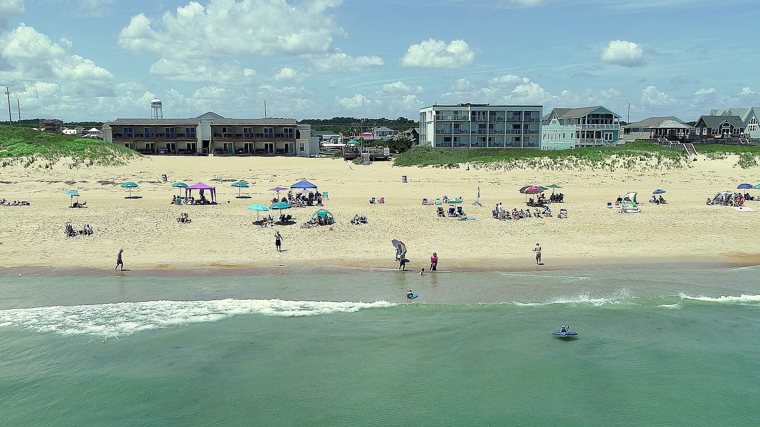 Outer Banks Hotels >> John Yancey Inn Outer Banks Oceanfront Hotels Nags Head Hotel